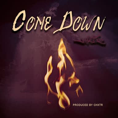 J-Heir – Come Down