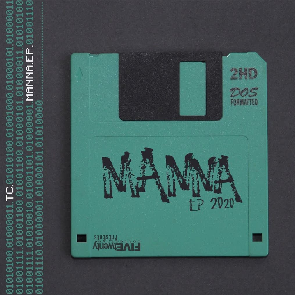 TC - Mana - Album Alert