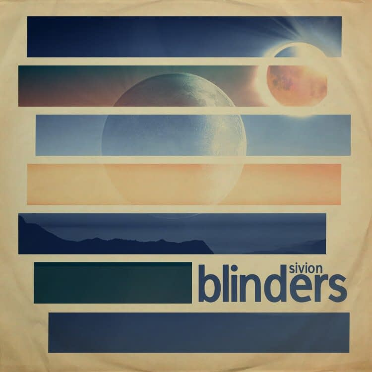 "Sivion & Antonio Huntington call on us to be light on ""Blinders"""