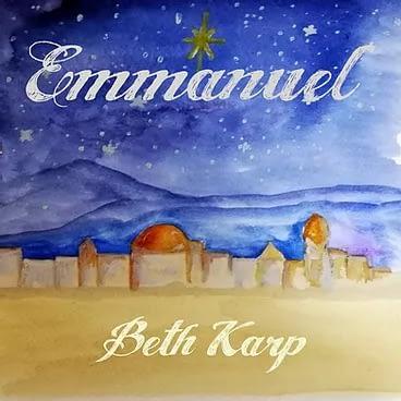 Beth Karp - Emmanuel