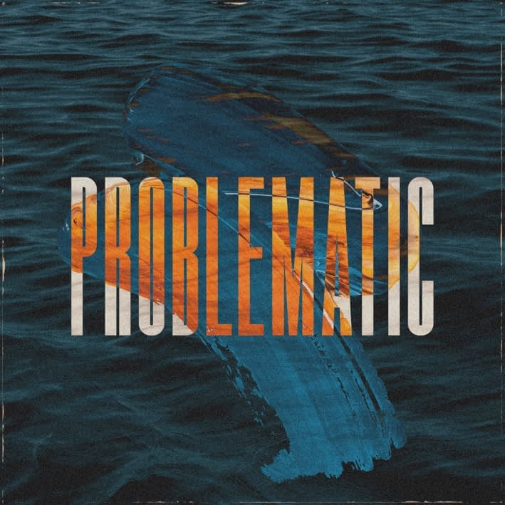 "Kham Releases Debut Album ""PROBLEMATIC"""