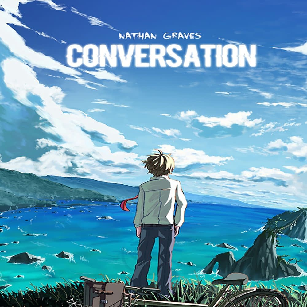 Nathan Graves - Conversation