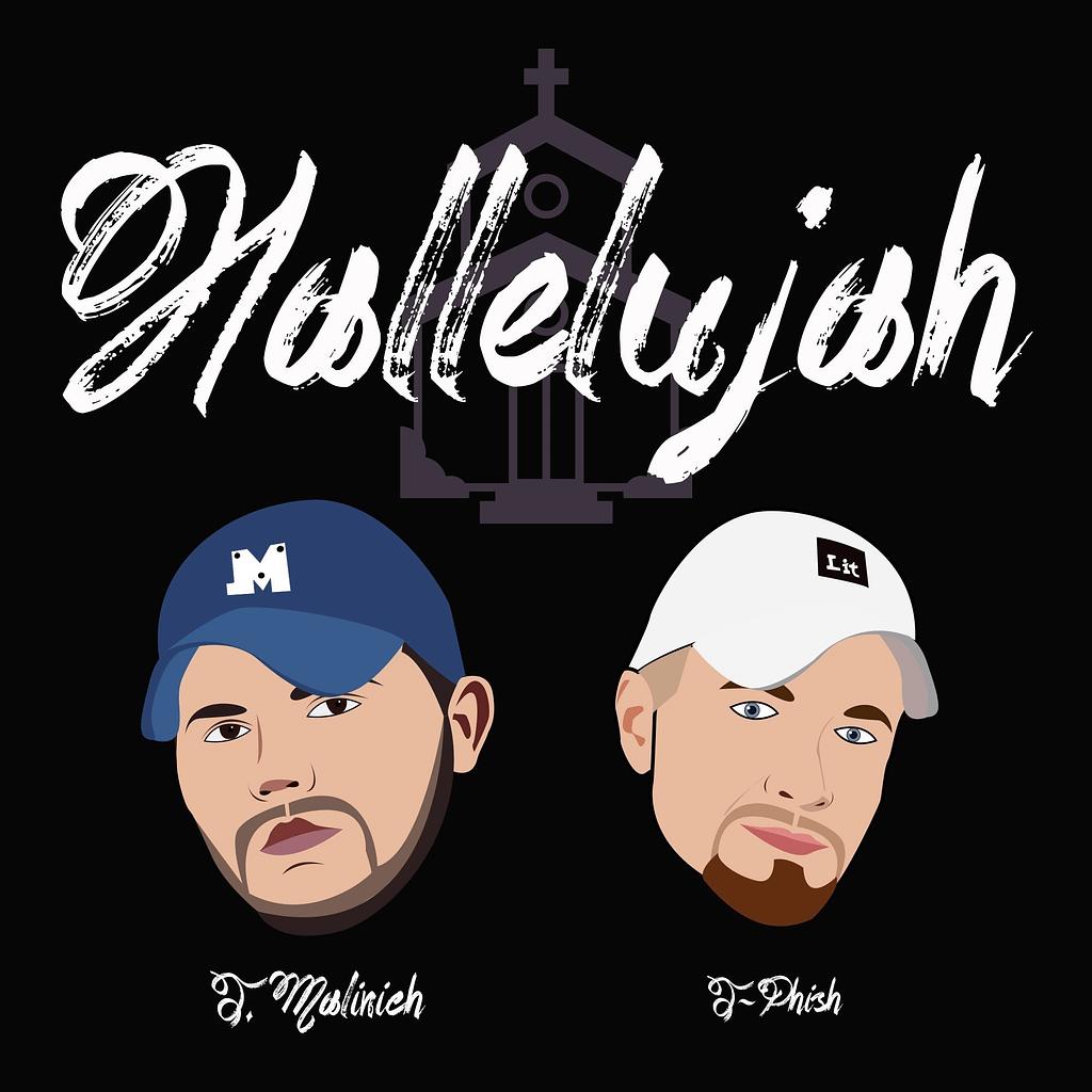 J. Malinich - Hallelujah (feat. J-Phish)