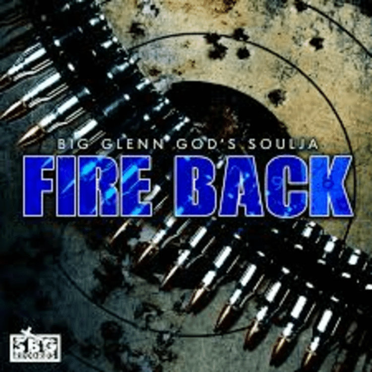 Bigg Glenn - Fire Back - Music Video