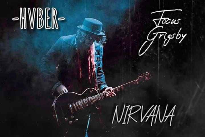 FOCUS GRIGSBY FT. SAM HUBER (HVBER) - NIRVANA - Music Video