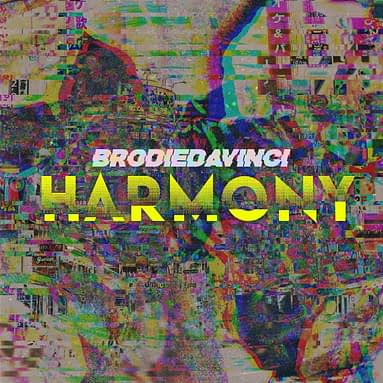 BrodieDaVinci RELEASES RRP NORTH DEBUT 'HARMONY'