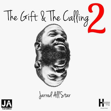 Jarred AllStar – The Gift and the Calling 2