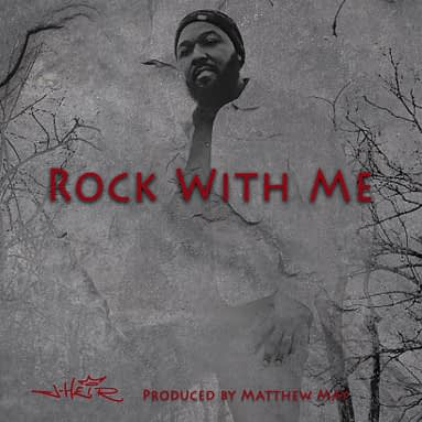 J-Heir – Rock With Me