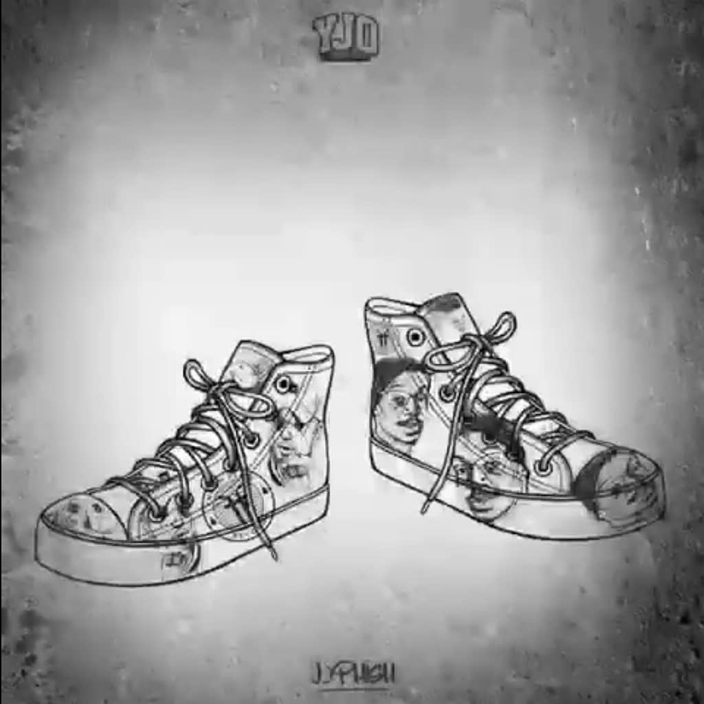 "ENOCH FLOW RECORDS ARTIST YJO SET TO RELEASE HIS NEW SINGLE ""LACED UP"""