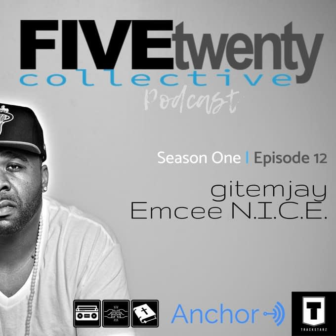 FIVEtwenty Collective Podcast