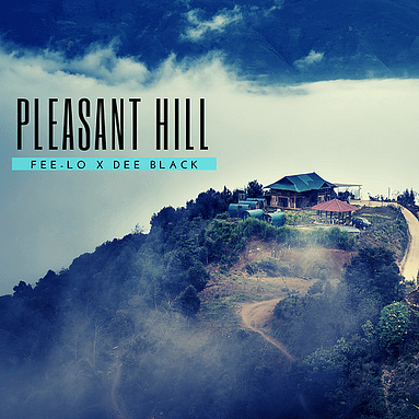 """Dee Black and Fee-Lo drop """"Pleasant Hill"""" EP"""