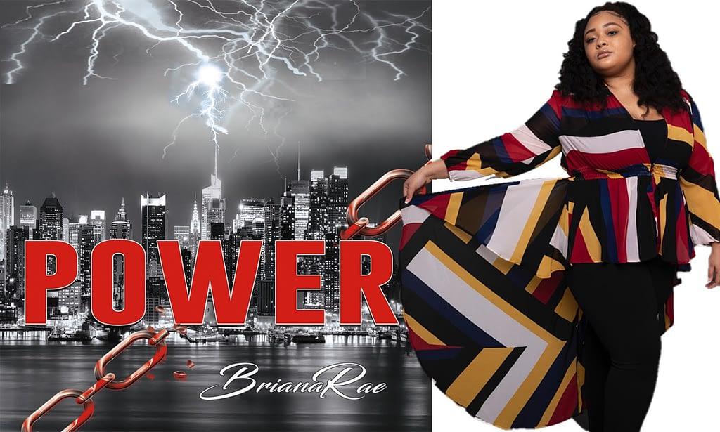 BRIANARAE - Power - Music Video