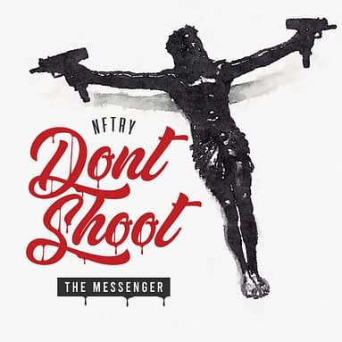 Eshon Burgundy – Don't Shoot the Messenger – Album Alert