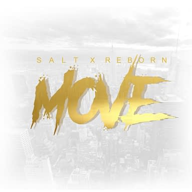 Salt of Tha Earth – Move (feat. Reborn) Music Audio