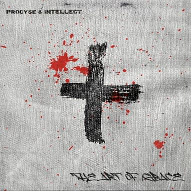 PROCYSE AND iNTELLECT 'THE ART OF GRACE' EP