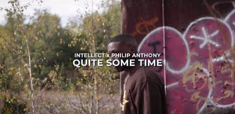 iNTELLECT Quite Some Time feat. Philip Anthony
