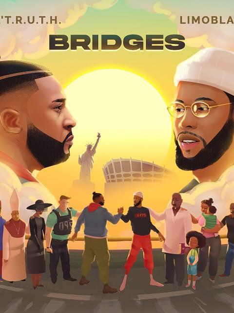 Da' T.R.U.T.H & Limoblaze – Bridges – Album Alert