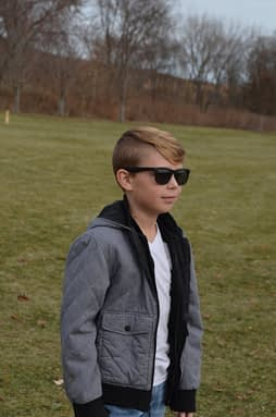"11 Year Old Rapper Mr Parakeet drops New Song ""WAYS"""