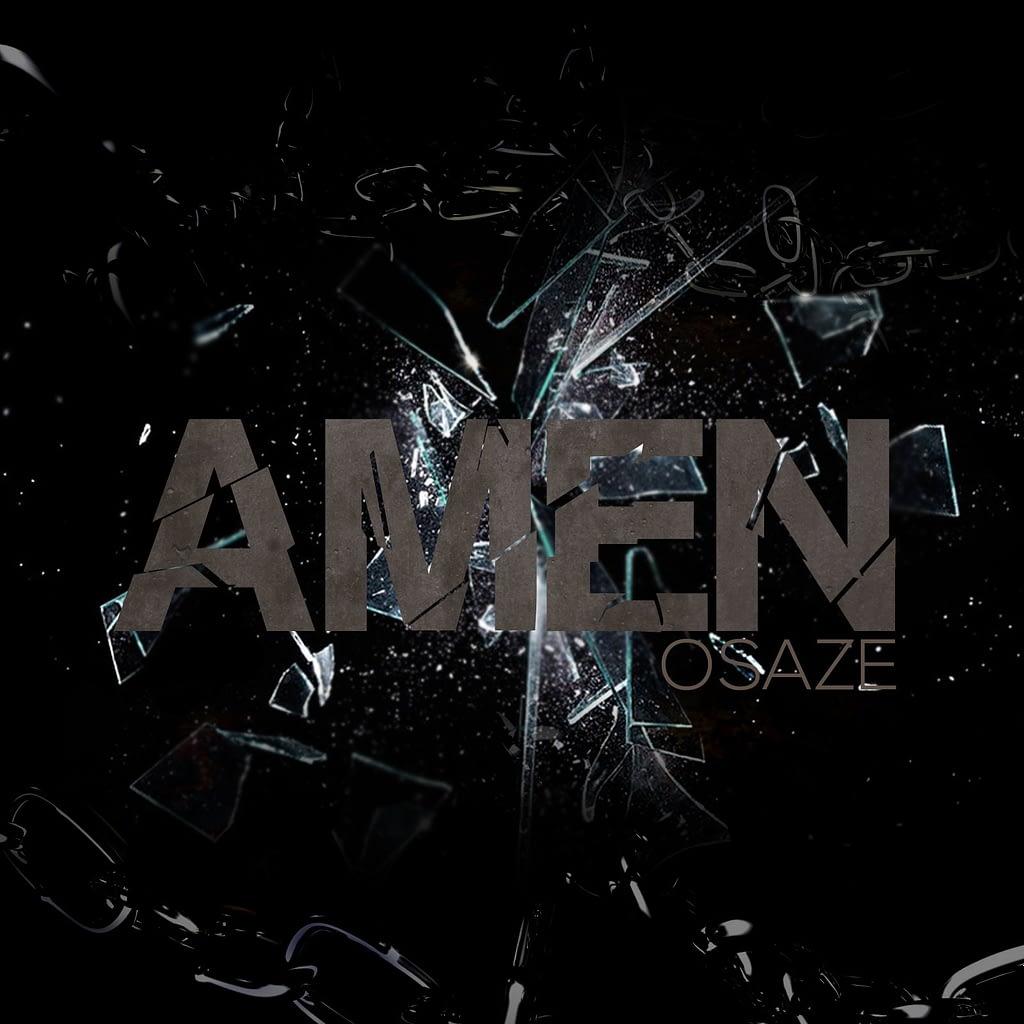 Osaze - Amen - Audio Music