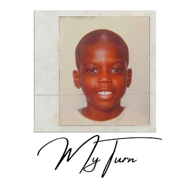 "Blackboyjune – ""My Turn"""