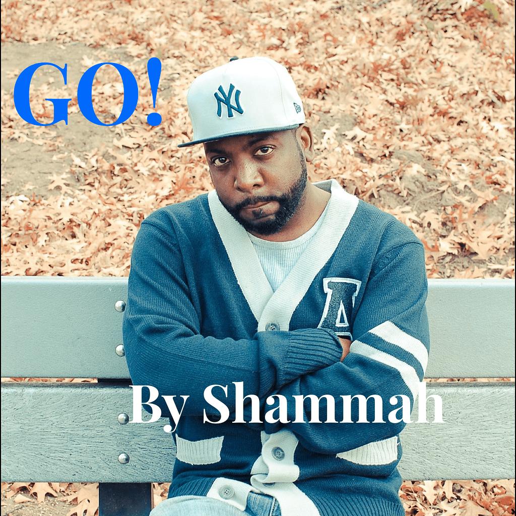 "SHAMMAH - ""GO!"""