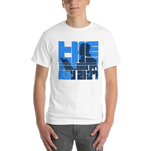 """theBookkeeper247 """"Men's Short-Sleeve T-Shirt"""" #tBK247"""