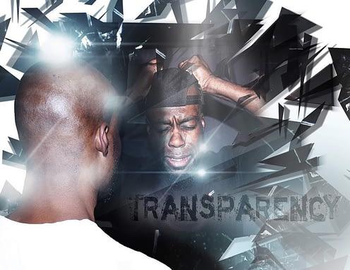 Jerrell Golden – Transparency – Album Alert