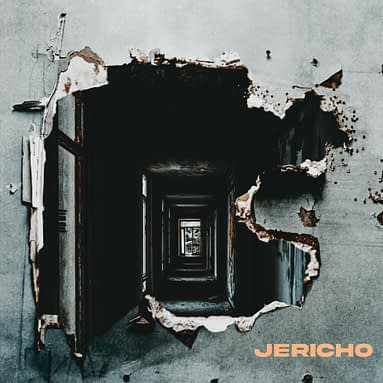 """HNST-T RELEASES NEW RECORD, """"JERICHO"""""""