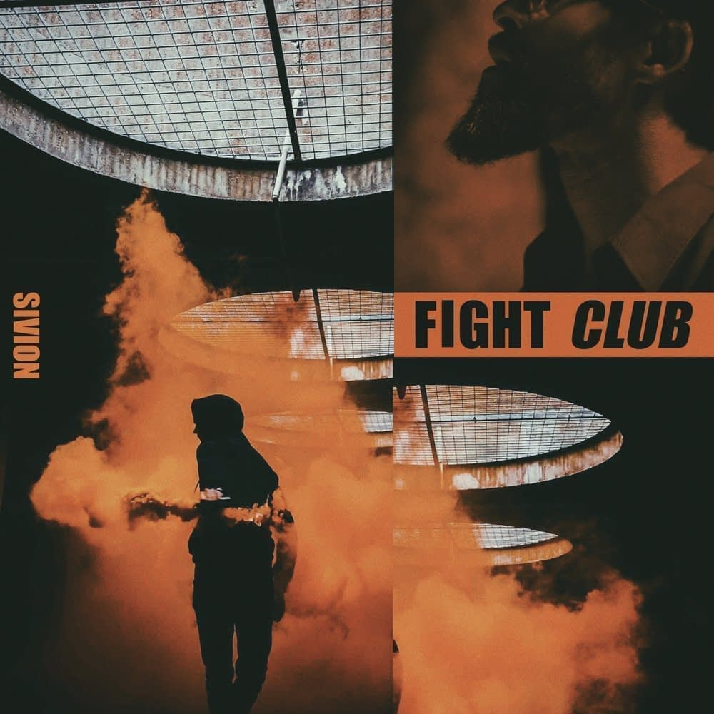"Sivion ""Fight Club (feat. Andreon Michael)"" [Prod. by Lucyclubhouse]"