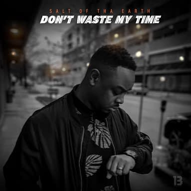 Salt – Don't Waste My Time