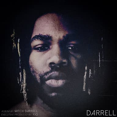 "Mitch Darrell – ""Darrell"" – Album Details + Review"