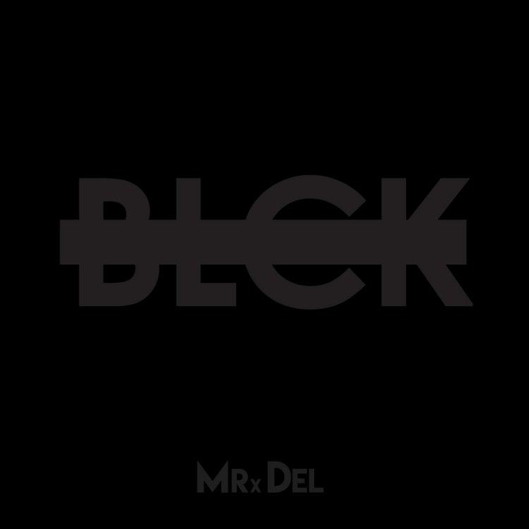 """Mr. Del """"On God (feat. Canton Jones & Uncle Reece)"""" (Black Album)"""