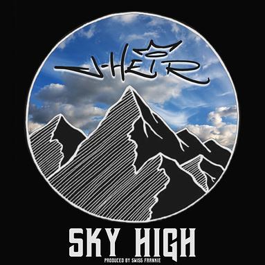 """J-Heir – """"Sky High"""""""