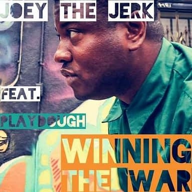 "Joey the Jerk ""Winning the War (feat. Playdough)""Music Video"