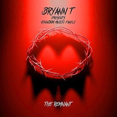 Kingdom Muzic Presents Bryann T – Pressure – Music Video