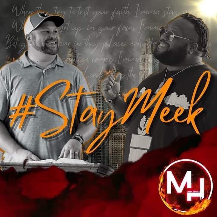 """Meek Heroes Drops Big News About New Single """"Stay Meek"""""""