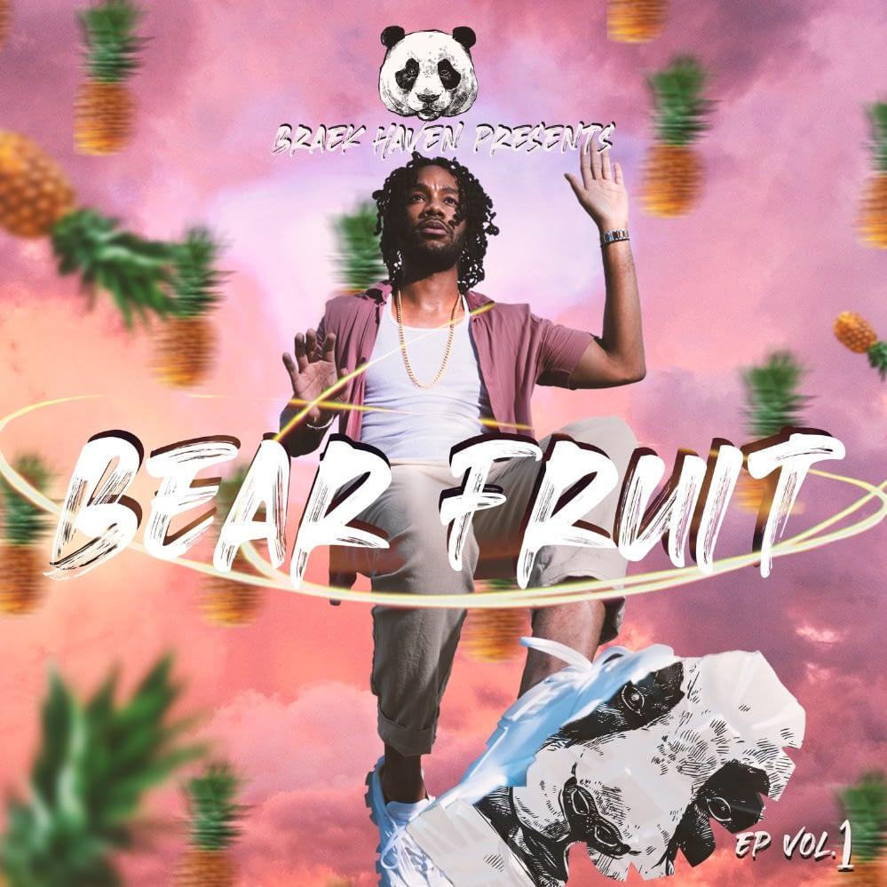 Braek Haven - Bear Fruit Vol. 1